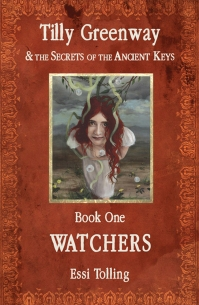 Watchers Cover